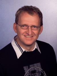 Portrait Udo Tartler