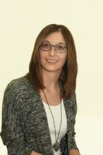 Sophia Göttmann beendet ihre Ausbildung mit Erfolg und wird übernommen.