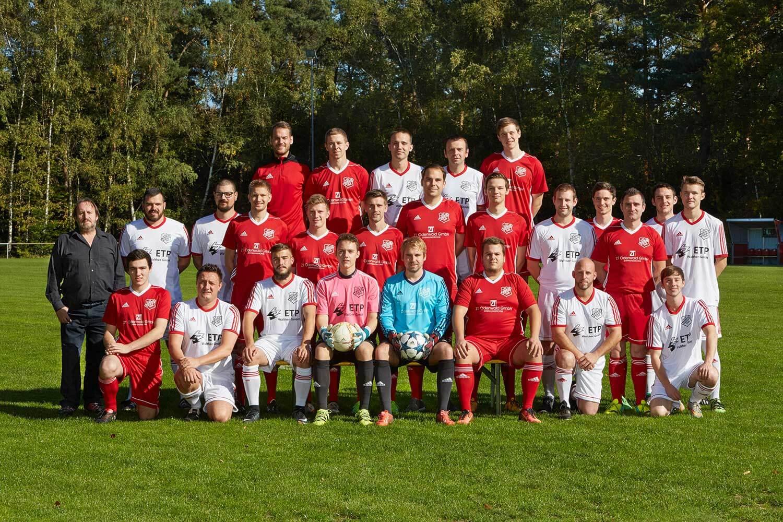 Gruppenfoto KSV Haingrund mit TARTLER Geschäftsführung