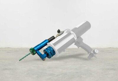 Kartuschenmischeraufsatz LC-DCM von TARTLER